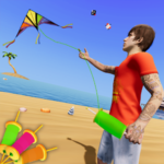 Kite Flying Festival Challenge Apk