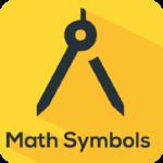 Math Symbol Keyboard Apk