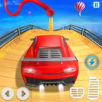 Mega Ramp Car Racing Stunts 3D Apk