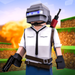 PIXELS UNKNOWN BATTLE GROUND MOD Apk