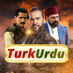 TurkUrdu Series Apk