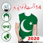 14 August Photo Editor 2020 APK