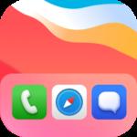 Big Sur - MacOS icon pack Apk