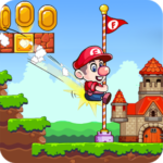 Bobs World 2 - Super Jungle Adventure Apk