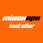 Mibox APK installer for Android TV