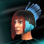 Digital Hair Simulator APK