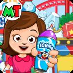 My Town : ICEME Amusement Park Free Apk