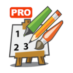 Paint By Numbers Creator Pro Apk