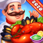 Craze Cooking Tale APK