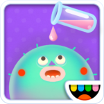 Toca Lab: Elements apk
