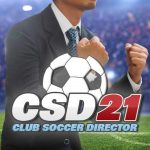 Club Soccer Director 2021 APK