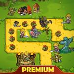 Defense Heroes Premium APK