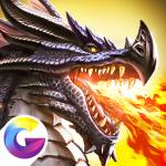 Dragons of Atlantis MOD APK