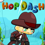 Hop Dash APK