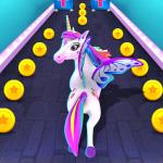 Magical Pony Run - Unicorn Runner APK