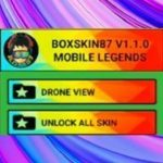 Box Skin Injector APK