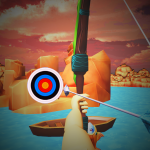 Archery hero APK