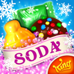 Candy Crush Soda Hack Apk