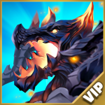DragonFly: Idle games - Merge Epic Dragons (VIP) APK