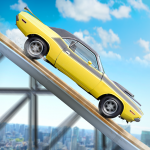 Jump The Car mod apk