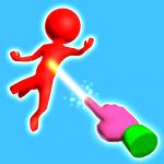 Magic Finger 3D MOD APK