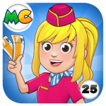 Download My City : Airport APK For Android