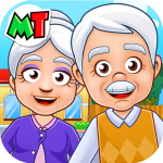 My Town : Grandparents Free MOD APK