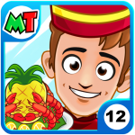 My Town : Hotel APK For Android
