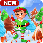 Santa Clause Christmas Dance Master APK