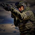Sniper Battle - Call of Commando Shooting Games 3D APK