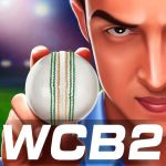 World Cricket Battle 2 (WCB2) MOD APK