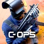 Critical Ops Hack Apk