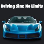 Driving Sim: No Limits MOD APK