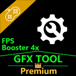 GFX Tool Pro + APK