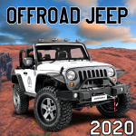 Offroad Jeep MOD APK