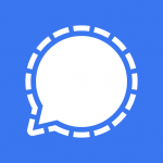 Signal Private Messenger APK