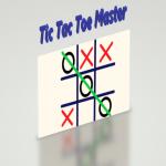 Tic Tac Toe Master APK