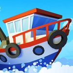 Fish idle: hooked tycoon Mod apk