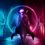 Abysswalker Mod Apk