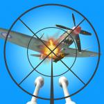 Anti Aircraft 3D Mod Apk