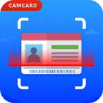 Business Card Scanner & Saver