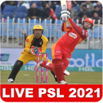Live PSL 2021 apk