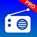 Radio app pro apk