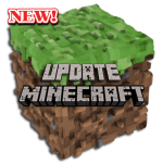 Update Minecraft-PE 2021 APK