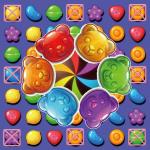 Candy Joy : Jelly Bear APK