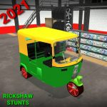 Modern Tuk Tuk Auto Rickshaws APK