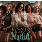 Treasure of Nadia MOD APK