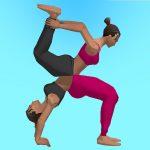 Couples Yoga Apk + MOD