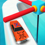 Mini Car Racing Apk Paid