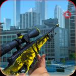 Modern Sniper Shot 3D Paid Apk